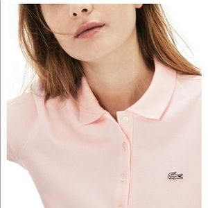 🐢LACOSTE POLO SHIRT, DESIGNED IN FRANCE 🐢